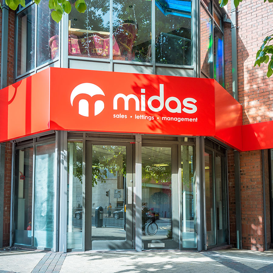 Why Choose Midas